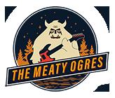 The Meaty Ogres Logo
